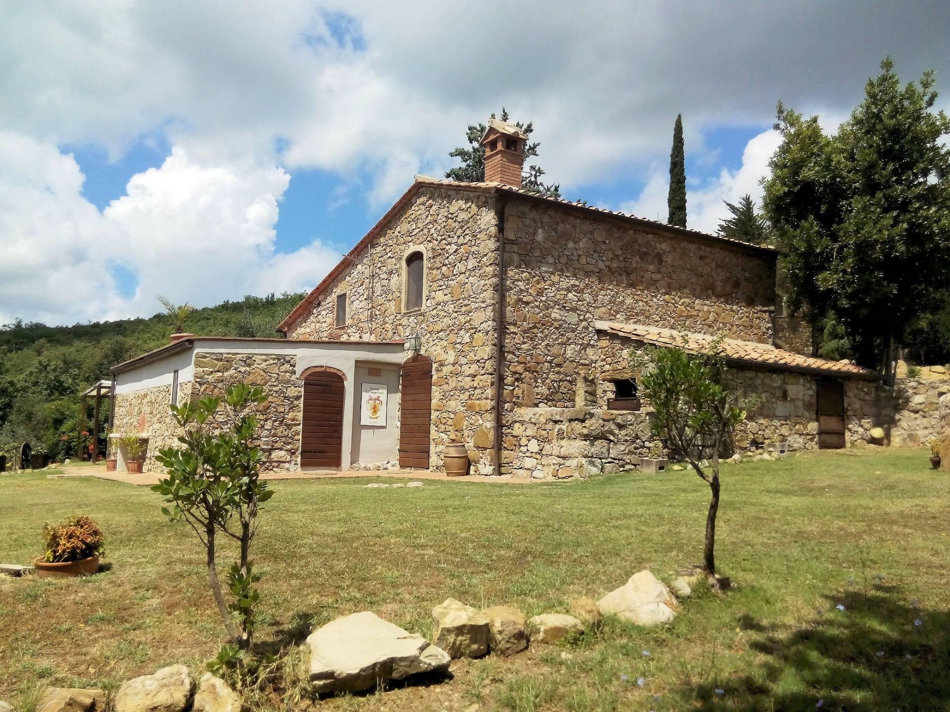 130-Casali di Prestigio-Roccastrada-1 Agenzia Immobiliare ASIP