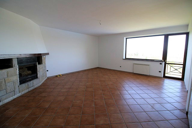 1003-Villa bifamiliare con piscina e vista lago-Bolsena-10 Agenzia Immobiliare ASIP
