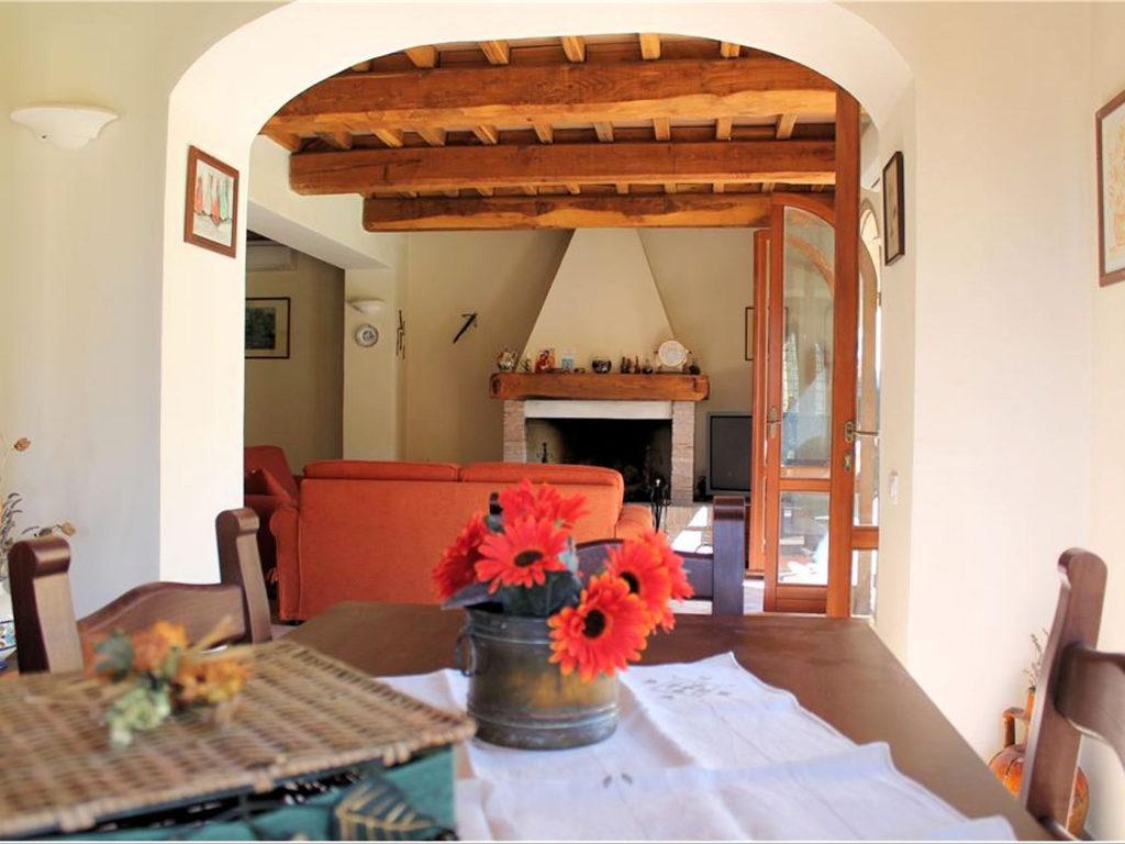 1021-Casale ristrutturato con vista panoramica-Monte Argentario-7 Agenzia Immobiliare ASIP