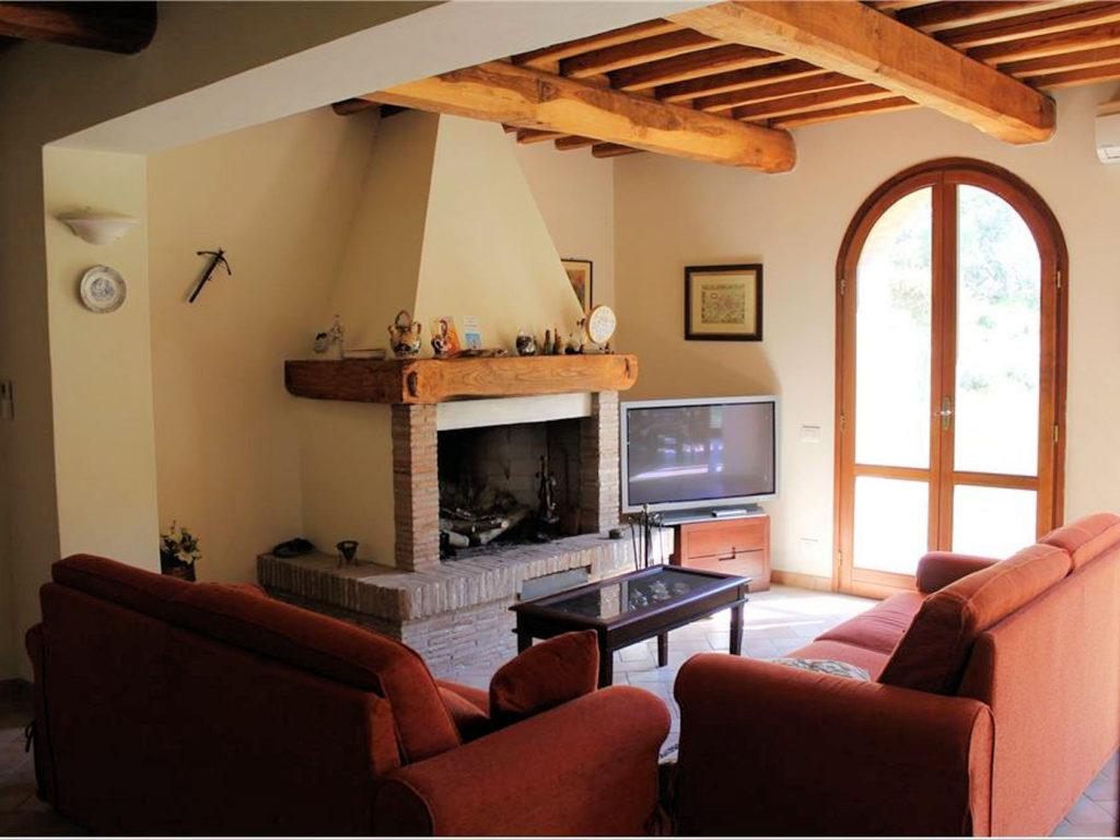 1021-Casale ristrutturato con vista panoramica-Monte Argentario-6 Agenzia Immobiliare ASIP