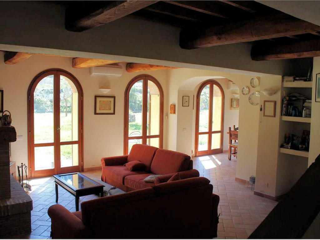 1021-Casale ristrutturato con vista panoramica-Monte Argentario-8 Agenzia Immobiliare ASIP
