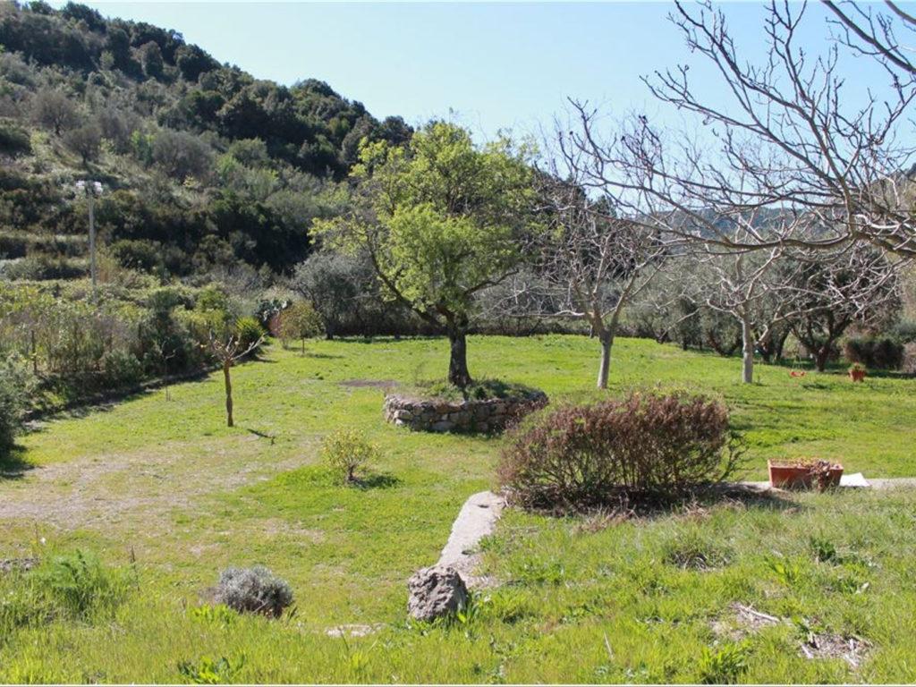 1021-Casale ristrutturato con vista panoramica-Monte Argentario-4 Agenzia Immobiliare ASIP