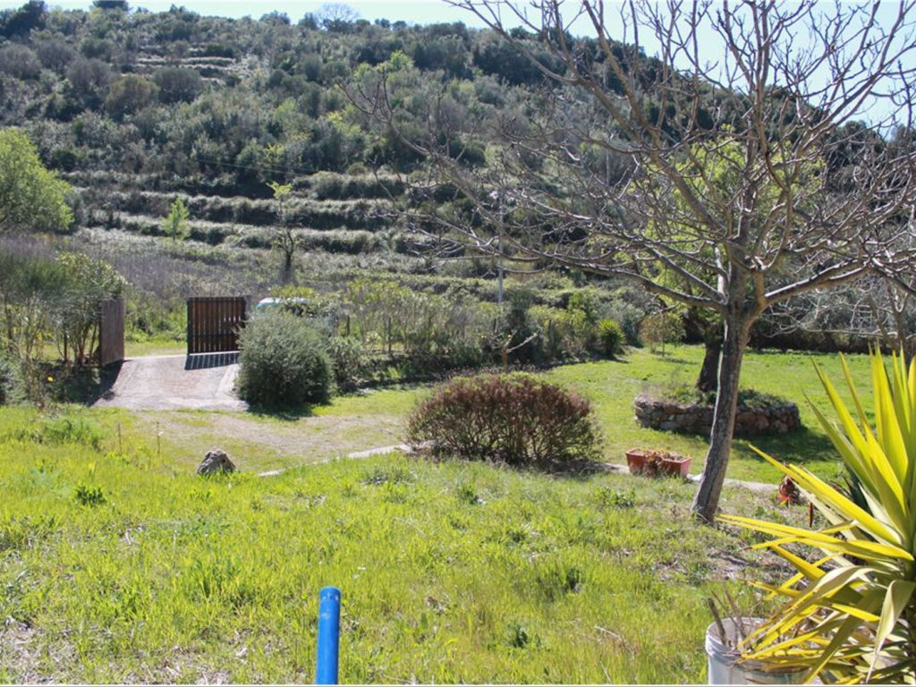 1021-Casale ristrutturato con vista panoramica-Monte Argentario-14 Agenzia Immobiliare ASIP