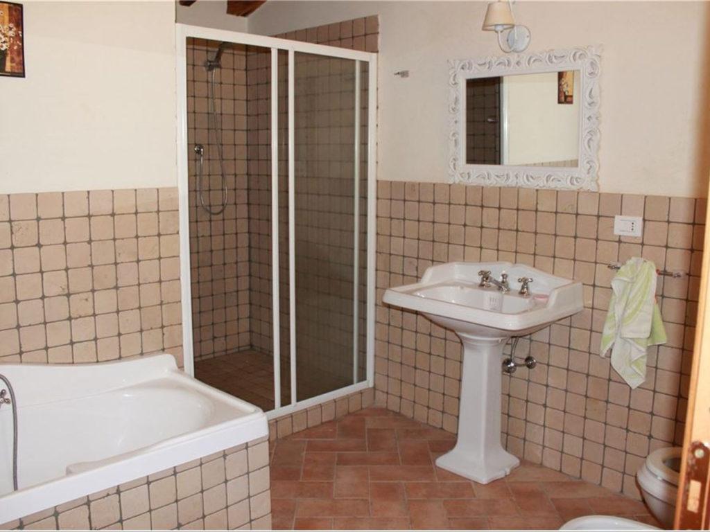 1021-Casale ristrutturato con vista panoramica-Monte Argentario-15 Agenzia Immobiliare ASIP