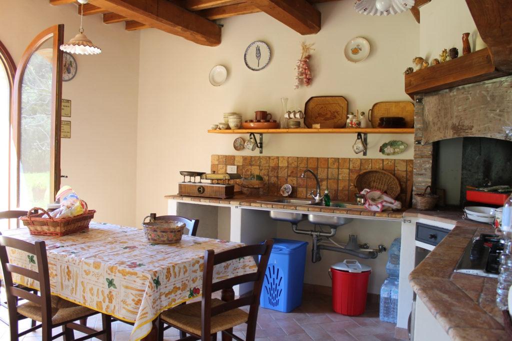 1021-Casale ristrutturato con vista panoramica-Monte Argentario-9 Agenzia Immobiliare ASIP