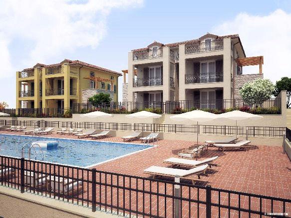 1017-Complesso immobiliare di nuova costruzione con piscina-San Vincenzo-1 Agenzia Immobiliare ASIP