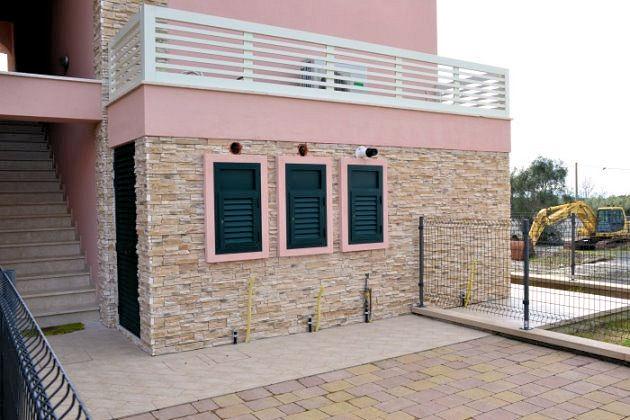 1017-Complesso immobiliare di nuova costruzione con piscina-San Vincenzo-2 Agenzia Immobiliare ASIP