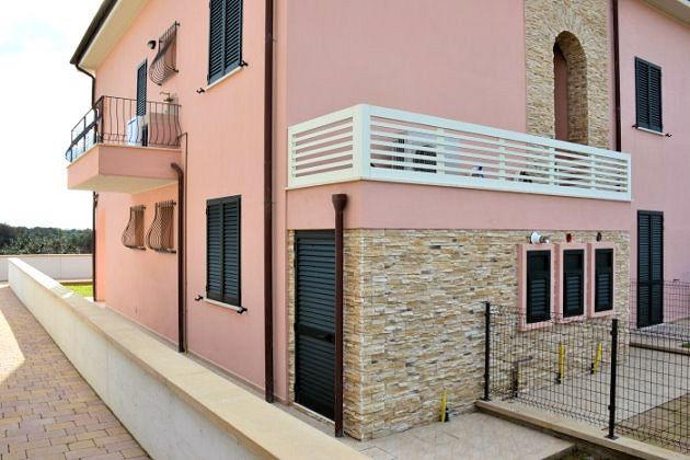 1017-Complesso immobiliare di nuova costruzione con piscina-San Vincenzo-10 Agenzia Immobiliare ASIP