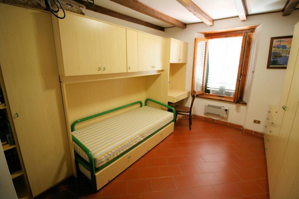 1029-Appartamento al piano primo con vista panoramica e piccolo giardino-Cutigliano-7 Agenzia Immobiliare ASIP