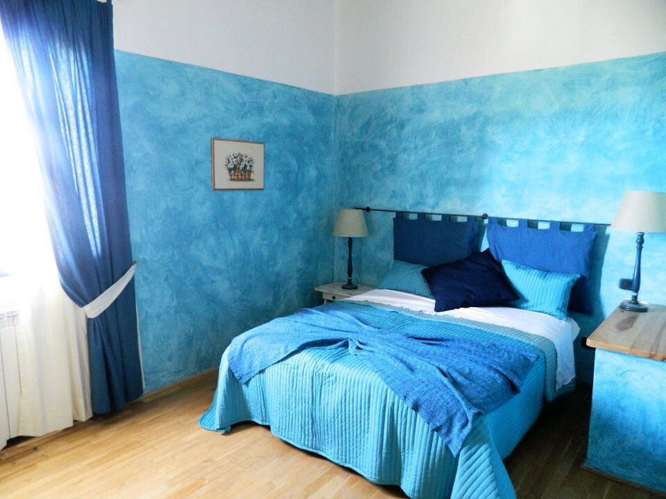1031-Casale con dependance parco e piscina-Roccastrada-12 Agenzia Immobiliare ASIP