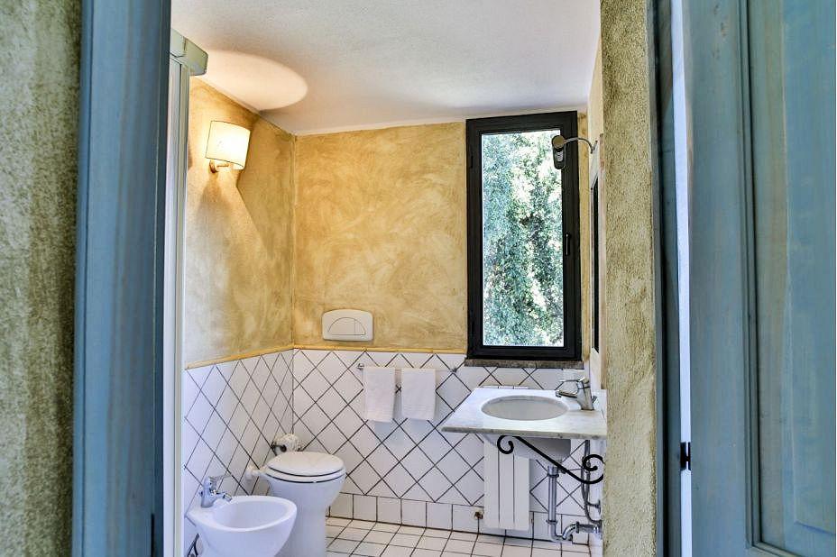 1031-Casale con dependance parco e piscina-Roccastrada-19 Agenzia Immobiliare ASIP