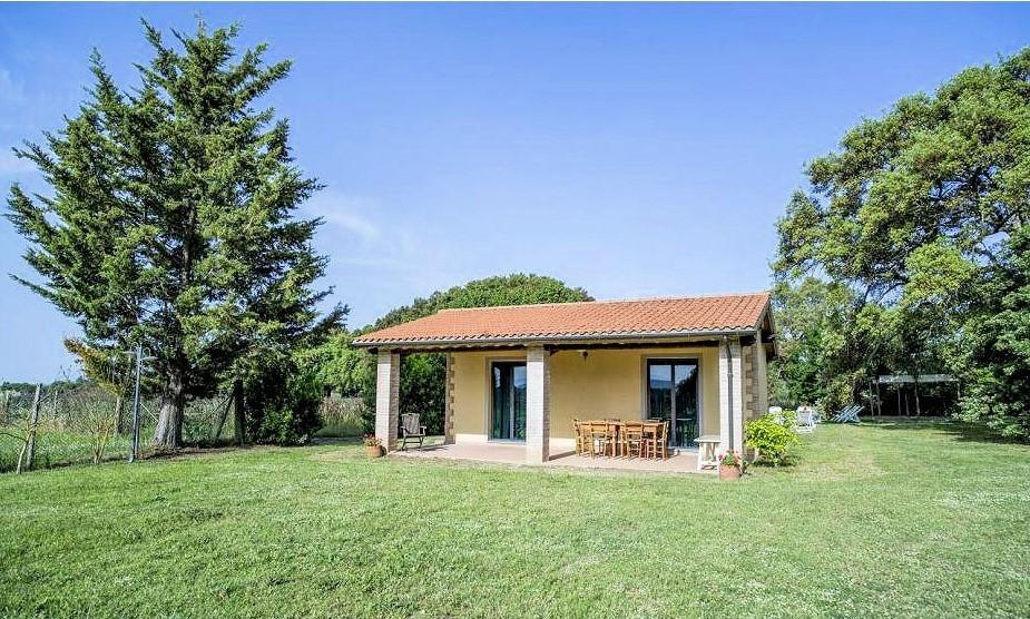 1031-Casale con dependance parco e piscina-Roccastrada-18 Agenzia Immobiliare ASIP