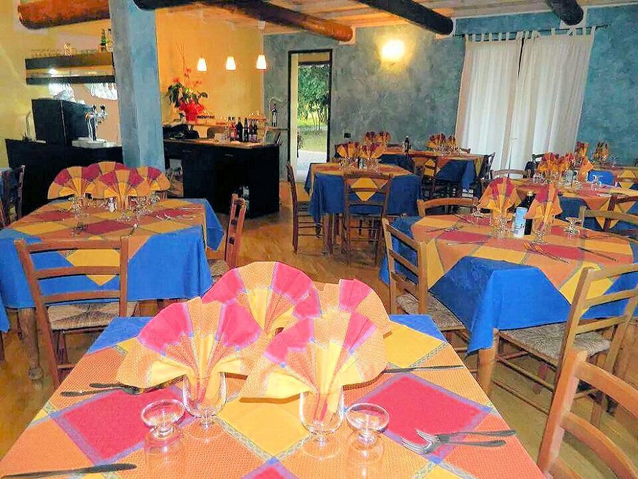 1031-Casale con dependance parco e piscina-Roccastrada-11 Agenzia Immobiliare ASIP
