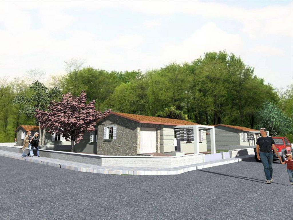 1045-Villetta singola di nuova costruzione-Castelfranco di Sotto-4 Agenzia Immobiliare ASIP