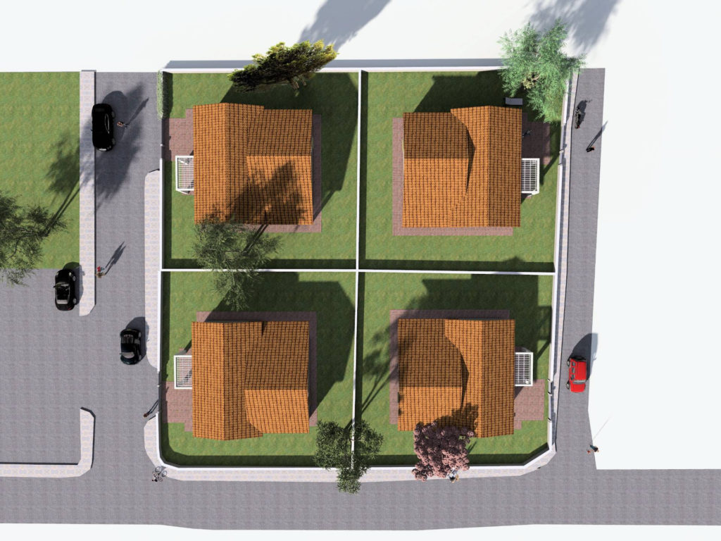 1045-Villetta singola di nuova costruzione-Castelfranco di Sotto-10 Agenzia Immobiliare ASIP