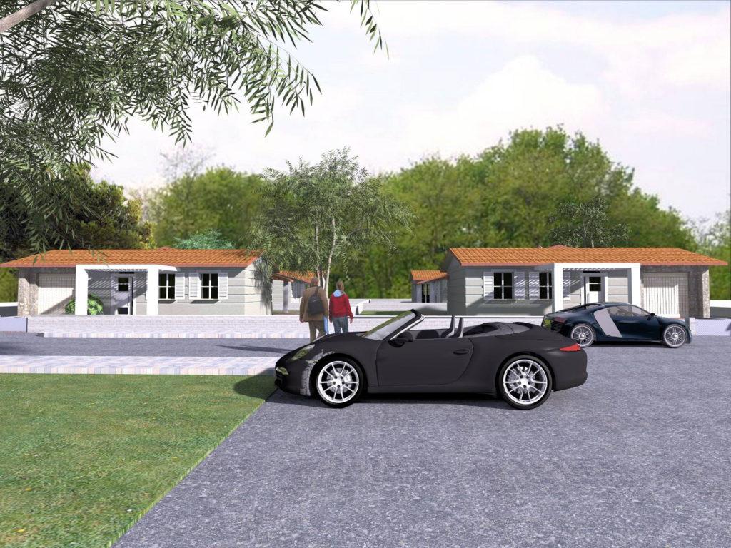 1045-Villetta singola di nuova costruzione-Castelfranco di Sotto-11 Agenzia Immobiliare ASIP
