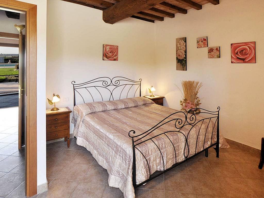 1049-Compendio immobiliare composto da casale ristrutturato e struttura agrituristica-Scarlino-9 Agenzia Immobiliare ASIP