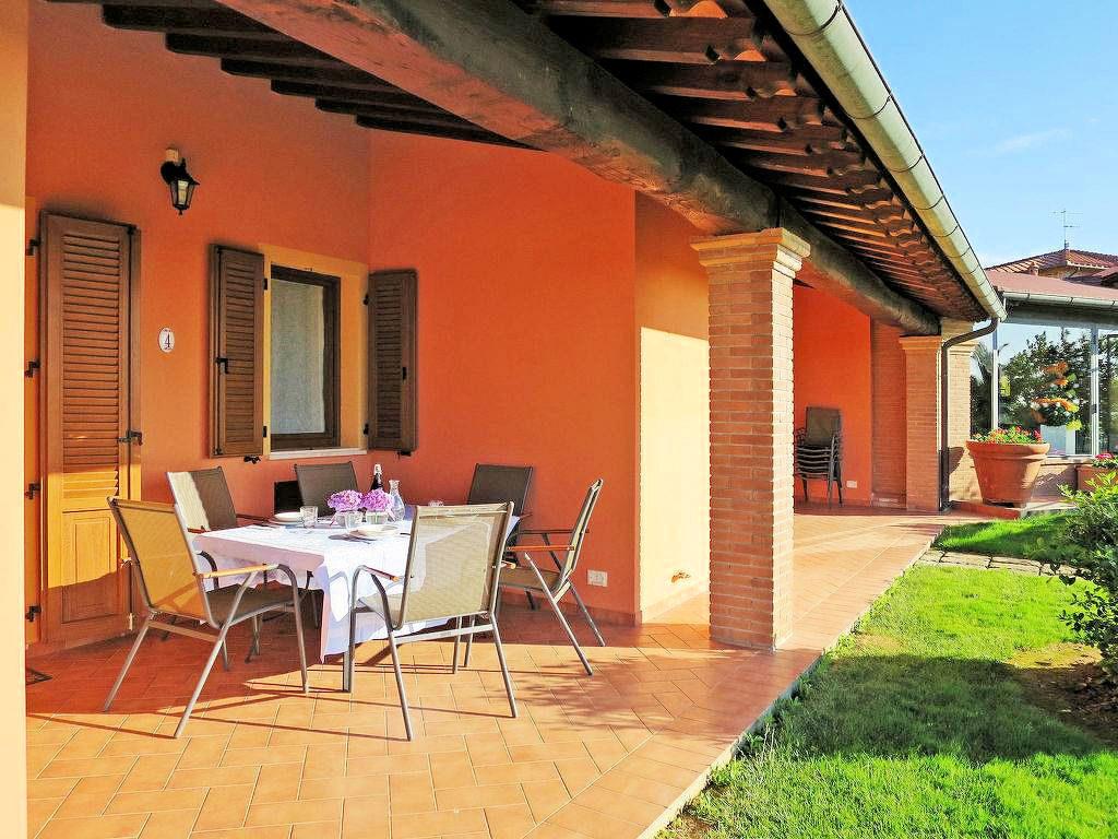 1049-Compendio immobiliare composto da casale ristrutturato e struttura agrituristica-Scarlino-10 Agenzia Immobiliare ASIP
