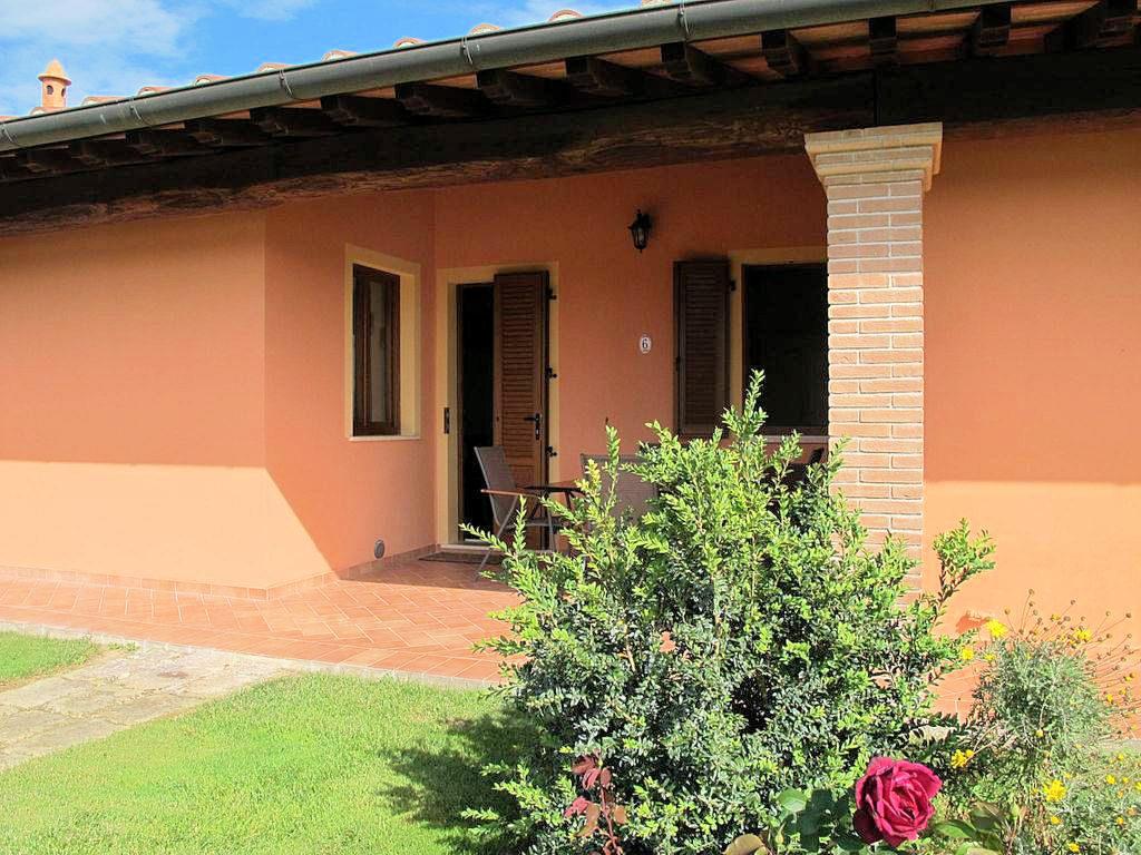 1049-Compendio immobiliare composto da casale ristrutturato e struttura agrituristica-Scarlino-13 Agenzia Immobiliare ASIP
