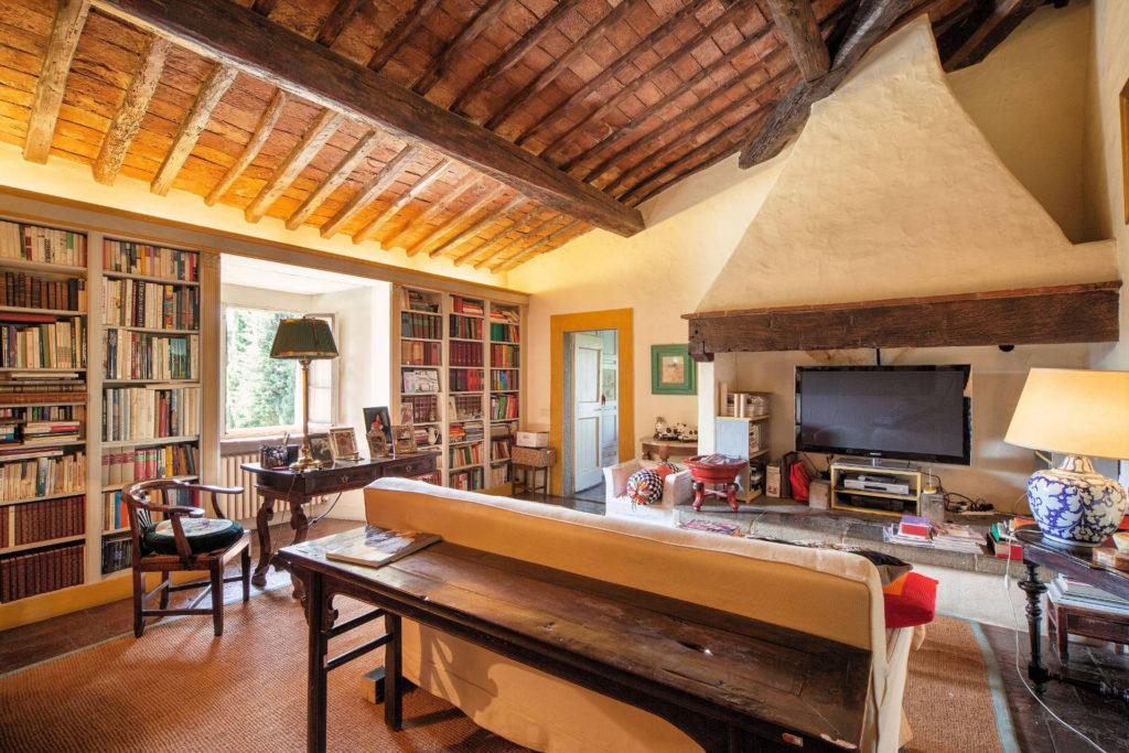 1053-Compendio immobiliare di alto prestigio-Figline e Incisa Valdarno-12 Agenzia Immobiliare ASIP