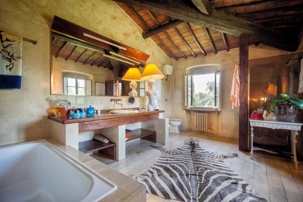 1053-Compendio immobiliare di alto prestigio-Figline e Incisa Valdarno-20 Agenzia Immobiliare ASIP