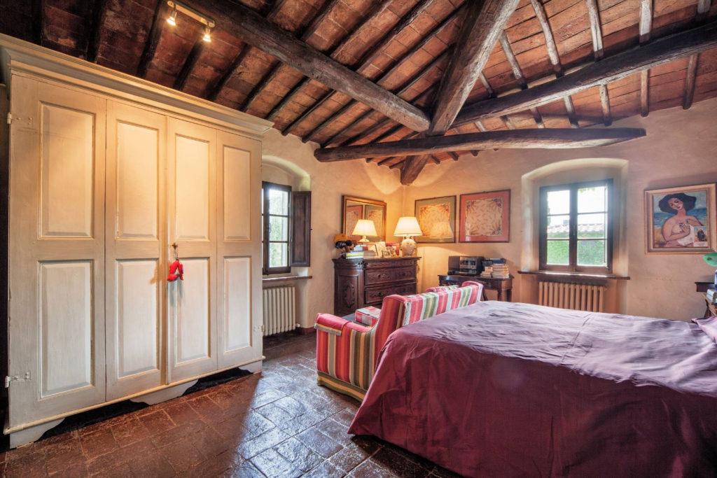 1053-Compendio immobiliare di alto prestigio-Figline e Incisa Valdarno-18 Agenzia Immobiliare ASIP