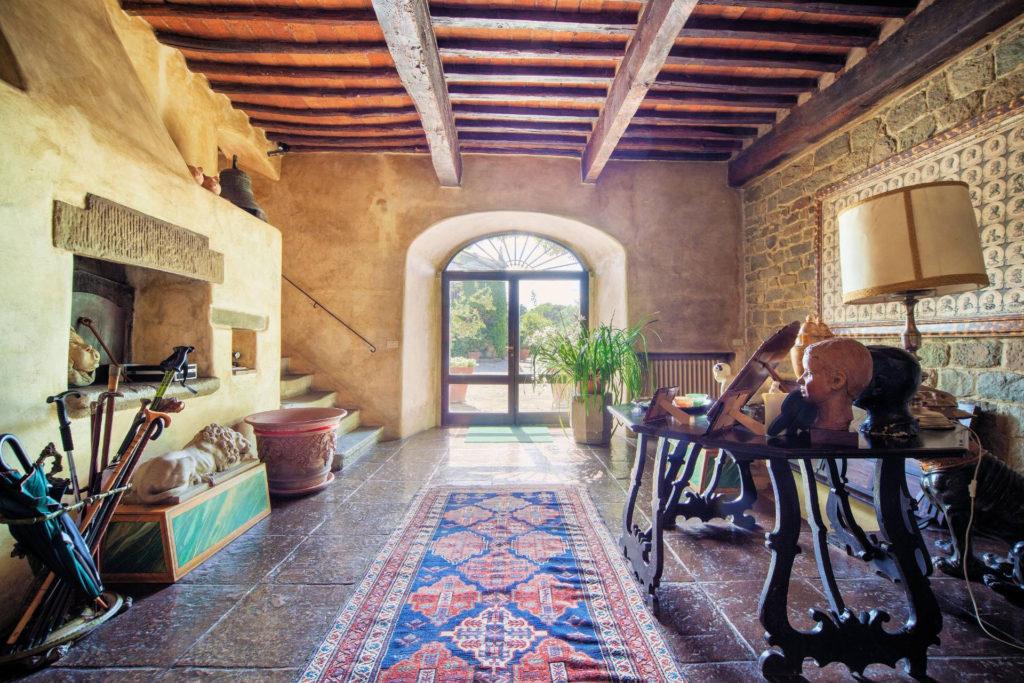 1053-Compendio immobiliare di alto prestigio-Figline e Incisa Valdarno-14 Agenzia Immobiliare ASIP
