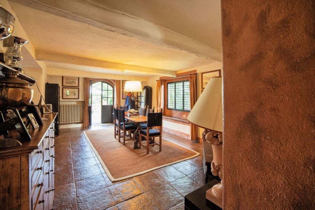 1053-Compendio immobiliare di alto prestigio-Figline e Incisa Valdarno-17 Agenzia Immobiliare ASIP