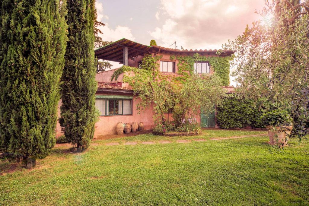 1053-Compendio immobiliare di alto prestigio-Figline e Incisa Valdarno-9 Agenzia Immobiliare ASIP