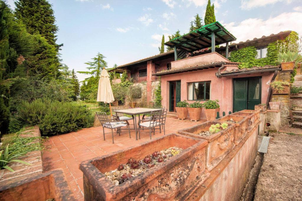 1053-Compendio immobiliare di alto prestigio-Figline e Incisa Valdarno-8 Agenzia Immobiliare ASIP