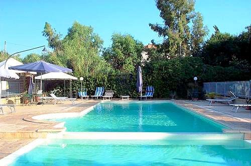 1061-Casale ristrutturato con parco e piscina a pochi chilometri dal mare-Gavorrano-4 Agenzia Immobiliare ASIP