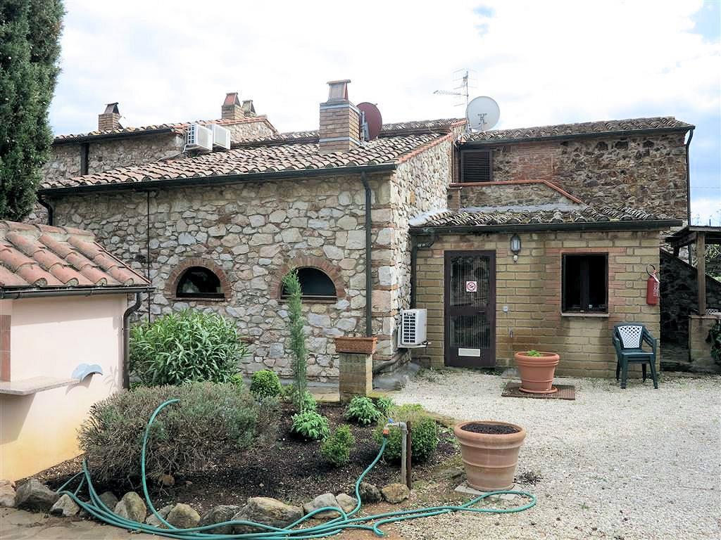 1061-Casale ristrutturato con parco e piscina a pochi chilometri dal mare-Gavorrano-6 Agenzia Immobiliare ASIP