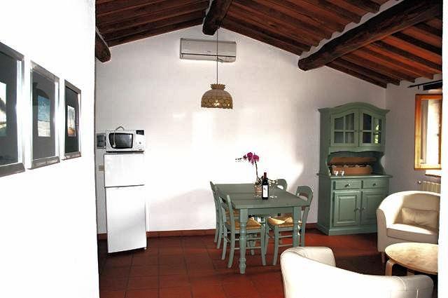 1061-Casale ristrutturato con parco e piscina a pochi chilometri dal mare-Gavorrano-16 Agenzia Immobiliare ASIP
