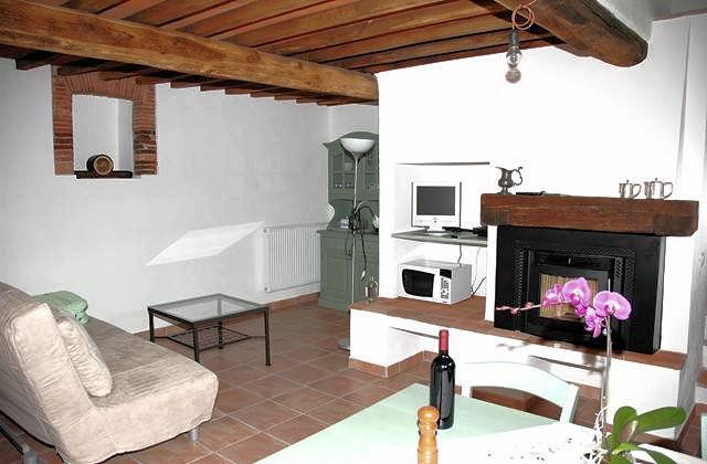 1061-Casale ristrutturato con parco e piscina a pochi chilometri dal mare-Gavorrano-12 Agenzia Immobiliare ASIP