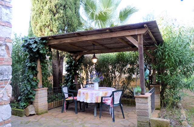 1061-Casale ristrutturato con parco e piscina a pochi chilometri dal mare-Gavorrano-11 Agenzia Immobiliare ASIP