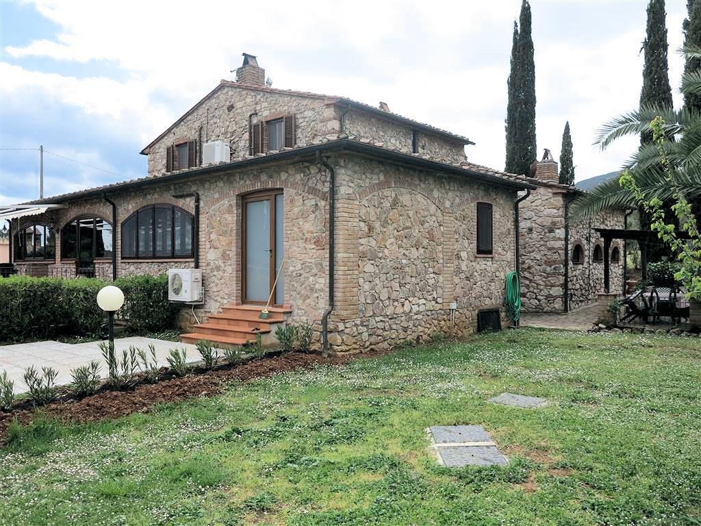 1061-Casale ristrutturato con parco e piscina a pochi chilometri dal mare-Gavorrano-1 Agenzia Immobiliare ASIP