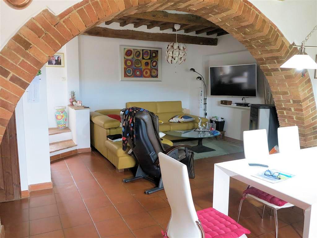 1061-Casale ristrutturato con parco e piscina a pochi chilometri dal mare-Gavorrano-13 Agenzia Immobiliare ASIP