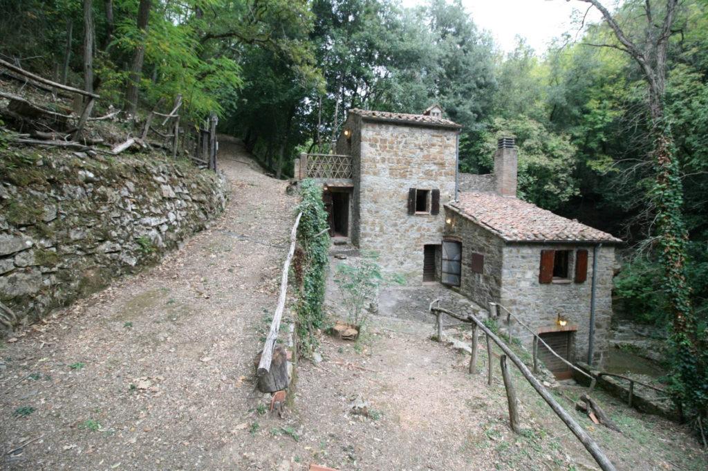 1073-Rustico Toscano-Massa Marittima-7 Agenzia Immobiliare ASIP