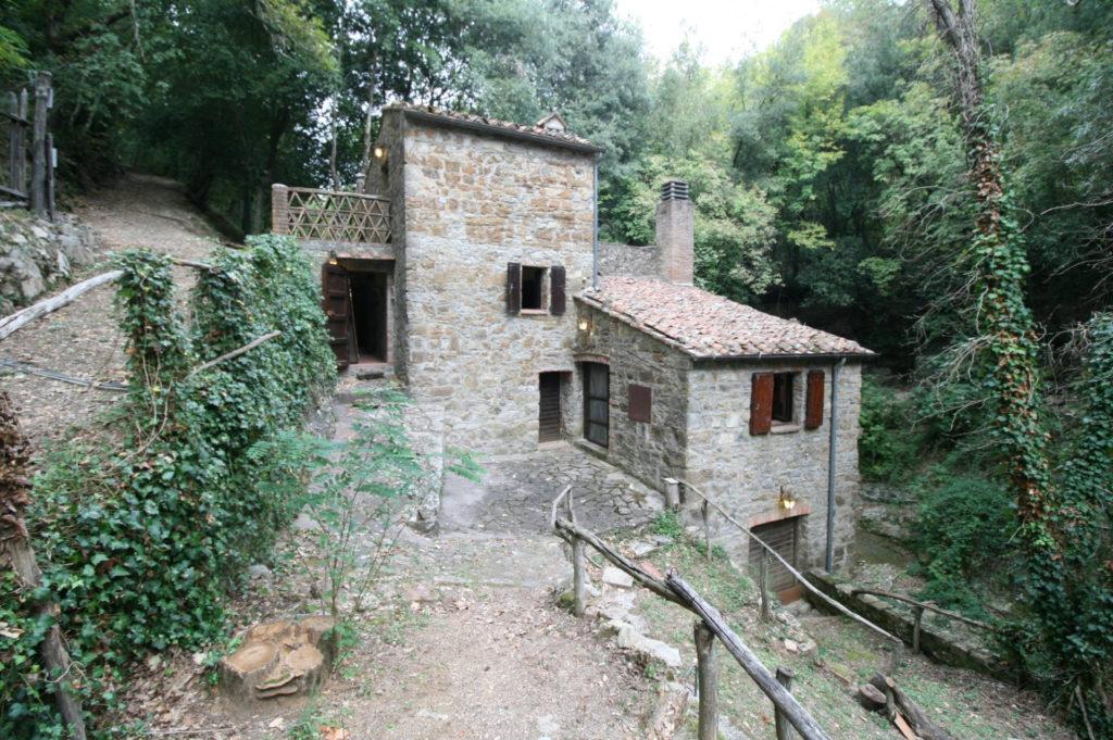 1073-Rustico Toscano-Massa Marittima-1 Agenzia Immobiliare ASIP