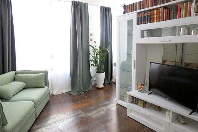 1093-Appartamento ristrutturato al piano terra-Pietrasanta-1 Agenzia Immobiliare ASIP