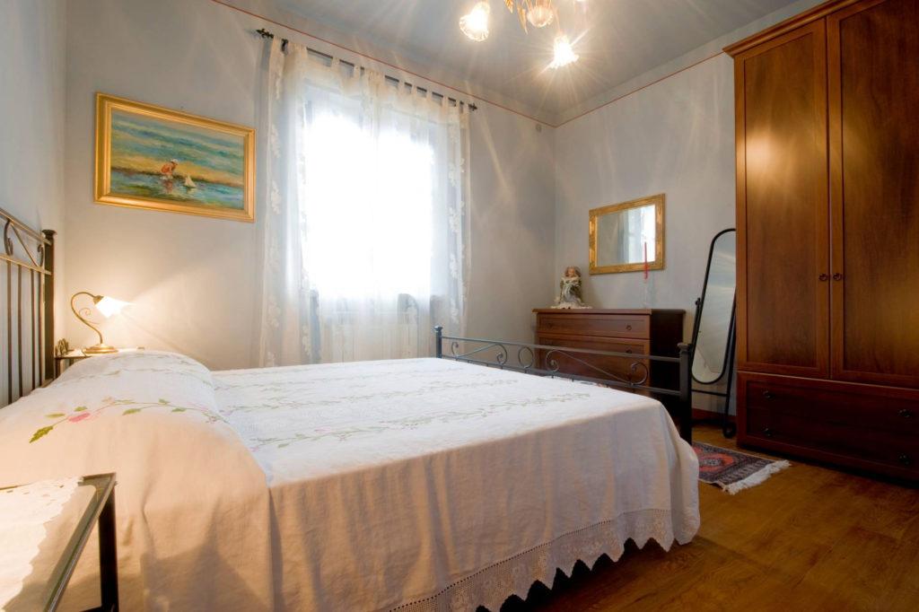 1095-Villa in collina con parco e piscina-Civitella in Val di Chiana-18 Agenzia Immobiliare ASIP