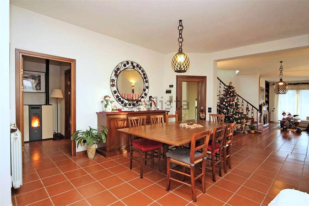 1097-Villa singola con giardino e vista panoramica-Scarlino-8 Agenzia Immobiliare ASIP