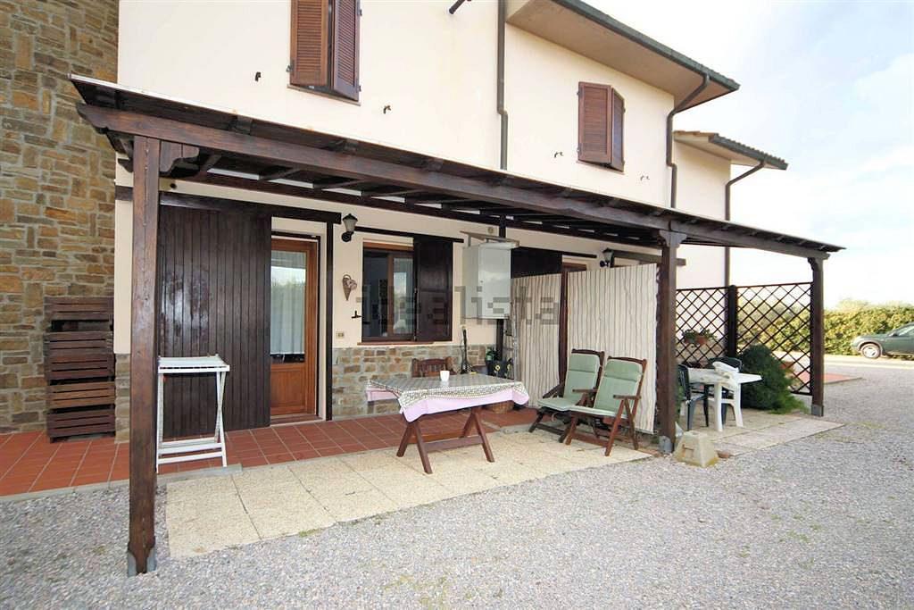 1097-Villa singola con giardino e vista panoramica-Scarlino-5 Agenzia Immobiliare ASIP