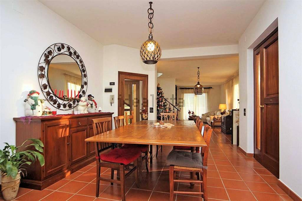 1097-Villa singola con giardino e vista panoramica-Scarlino-13 Agenzia Immobiliare ASIP