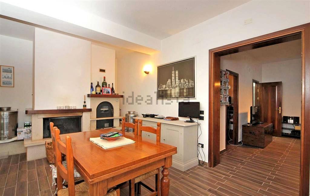 1097-Villa singola con giardino e vista panoramica-Scarlino-9 Agenzia Immobiliare ASIP