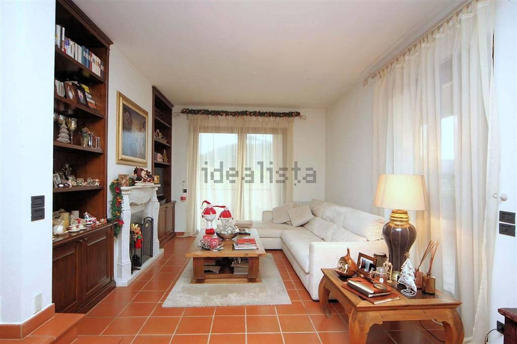 1097-Villa singola con giardino e vista panoramica-Scarlino-11 Agenzia Immobiliare ASIP