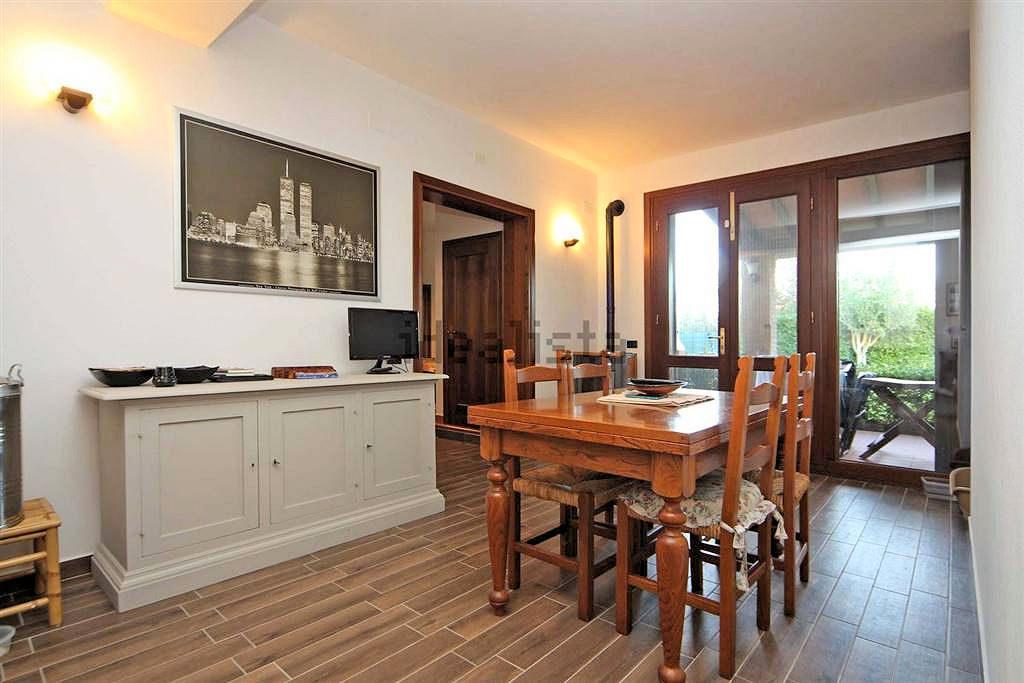 1097-Villa singola con giardino e vista panoramica-Scarlino-12 Agenzia Immobiliare ASIP