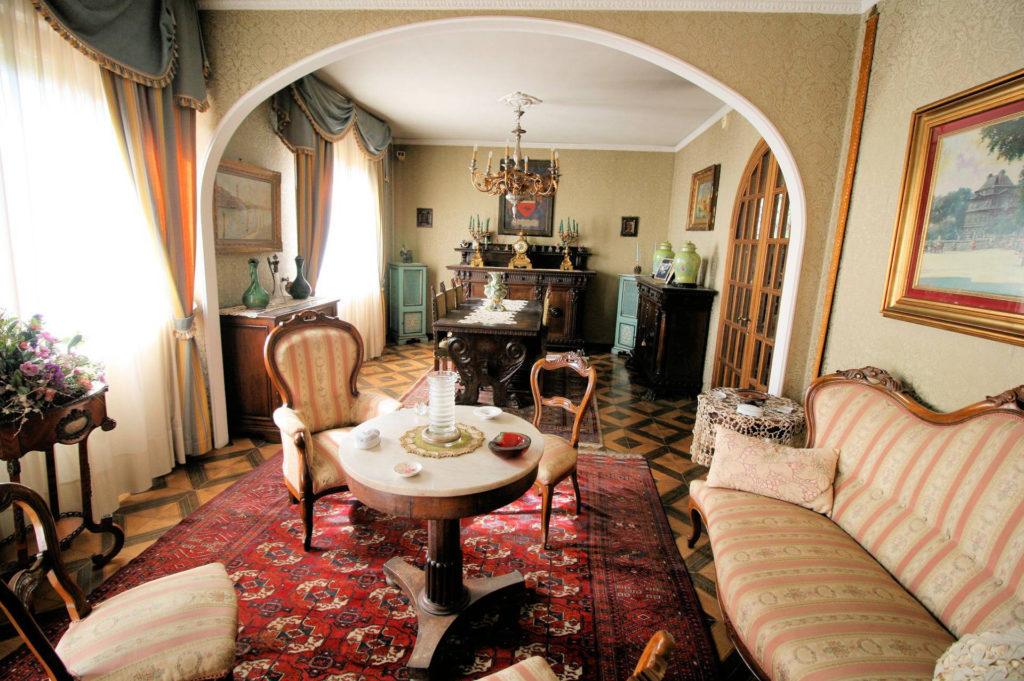 1100-Appartamento indipendente di ampia superficie con terrazza panoramica-Montecatini-Terme-5 Agenzia Immobiliare ASIP