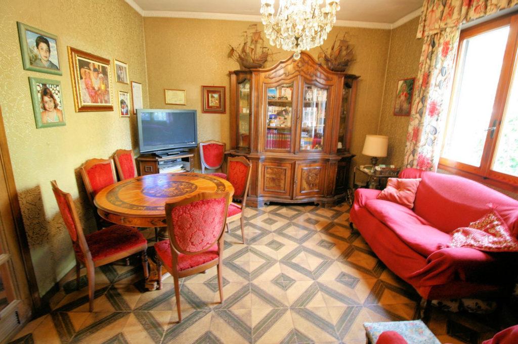 1100-Appartamento indipendente di ampia superficie con terrazza panoramica-Montecatini-Terme-9 Agenzia Immobiliare ASIP