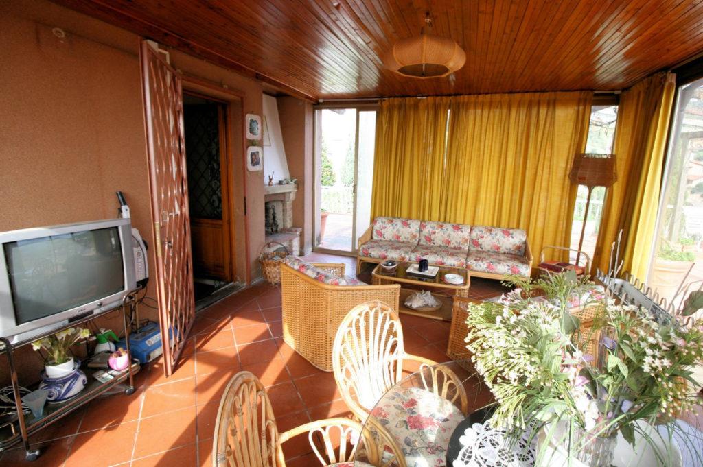 1100-Appartamento indipendente di ampia superficie con terrazza panoramica-Montecatini-Terme-14 Agenzia Immobiliare ASIP